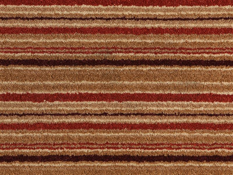 Durham Tiwst Bankok Stripes Carpet