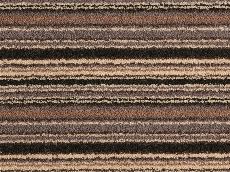 Durham Tiwst London Stripes Carpet