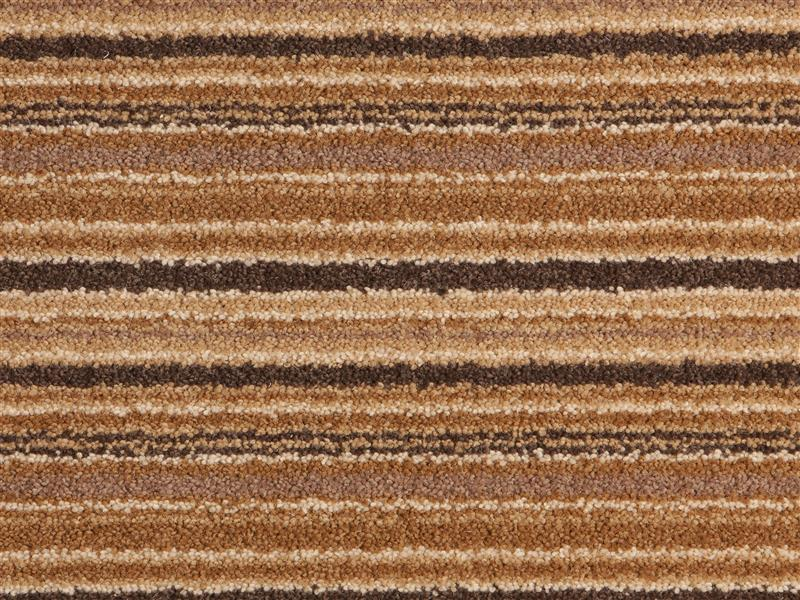 Durham Tiwst Milan Stripes Carpet