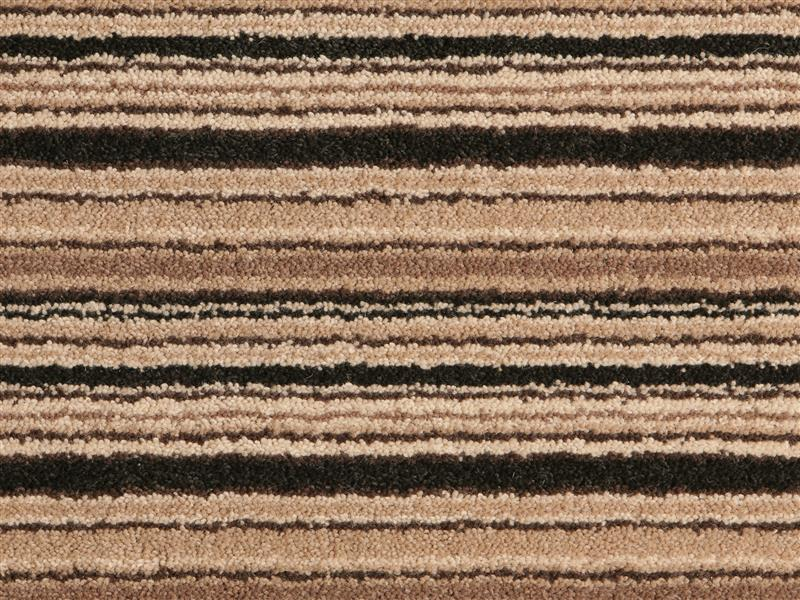 Durham Tiwst New York Stripes Carpet