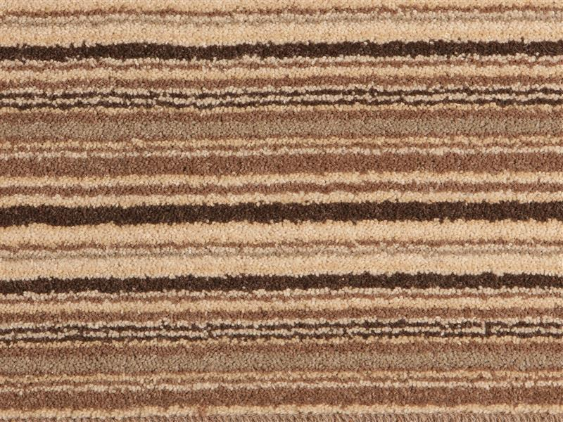Durham Tiwst Paris Stripes Carpet