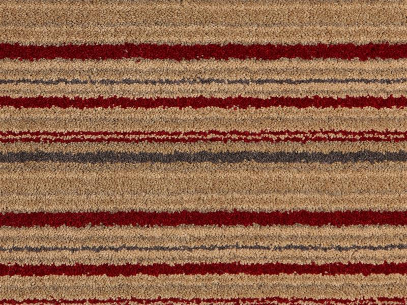 Durham Tiwst Shanghai Stripes Carpet