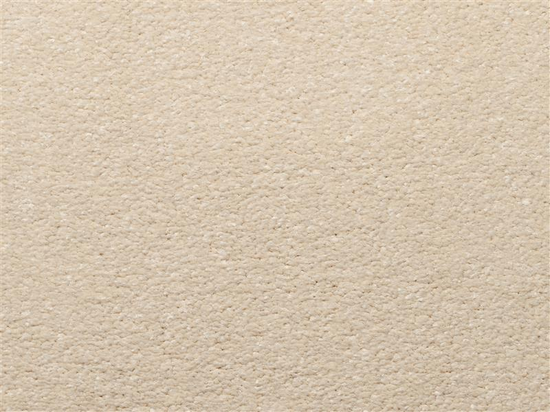 HassleFree Premier Carpet Winter White