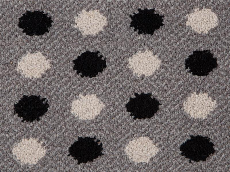 Moda Carpet Lucca Charcoal