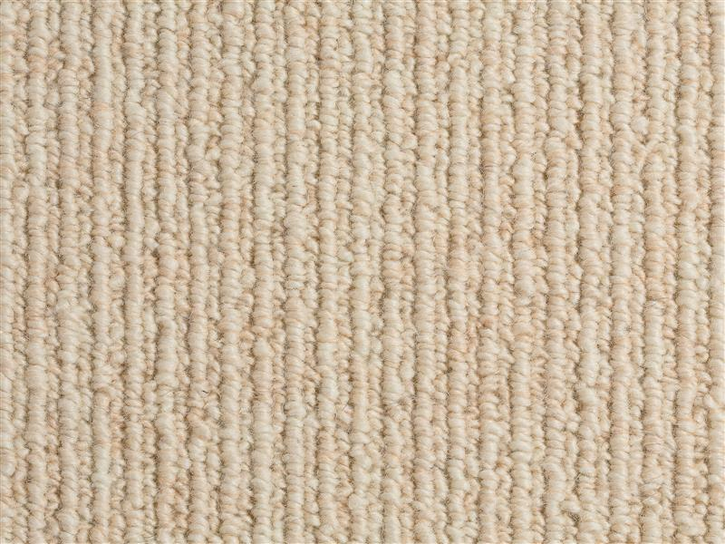 Natural Weave Carpet Highlow Cream