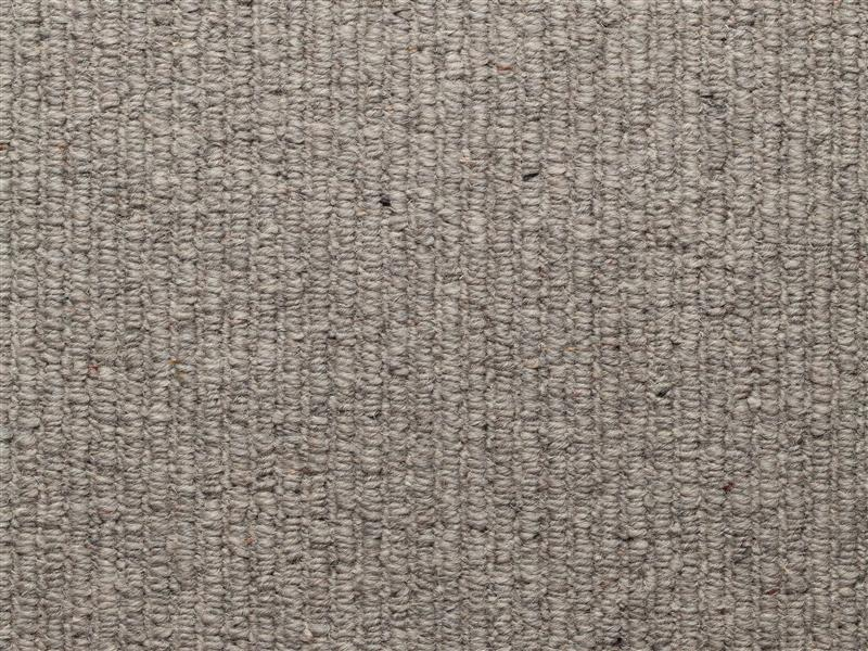 Natural Weave Carpet Highlow Pewter