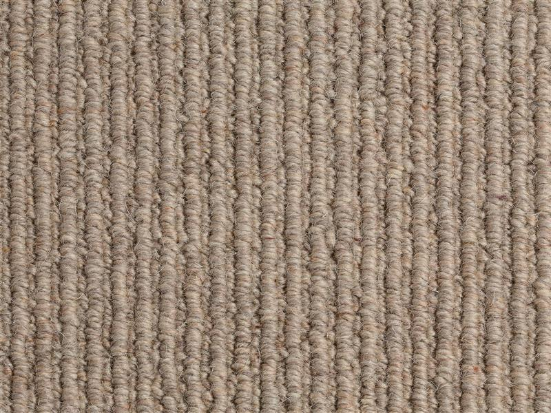 Natural Weave Carpet Highlow Rye