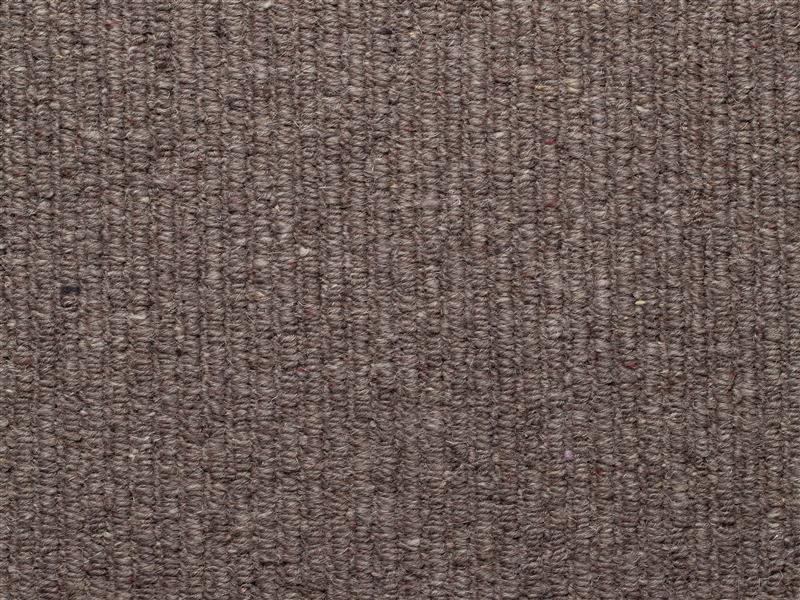 Natural Weave Carpet Highlow Ebony