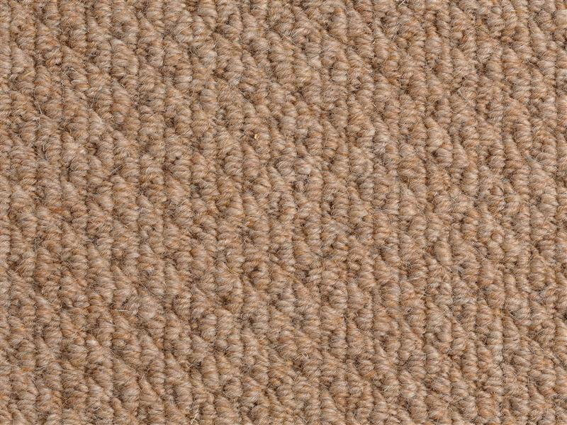 Natural Weave Carpet Panama Brown