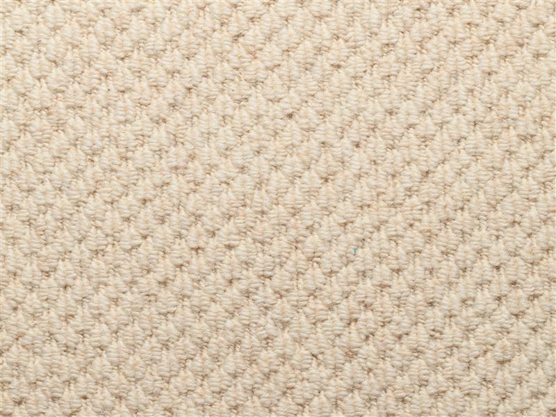Natural Weave Carpet Panama Cream