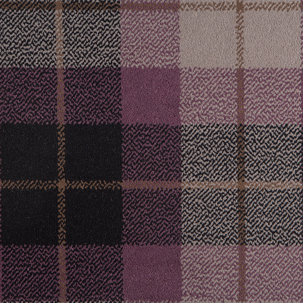 Tartan Carpet Ben Hope